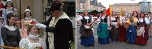 Medieval Fair Inverness