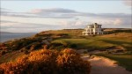 B&B near Castle Stuart golf course Inverness
